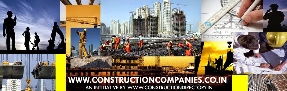 www.ConstructionCompanies.co.in