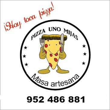 Pizza Uno Mijas