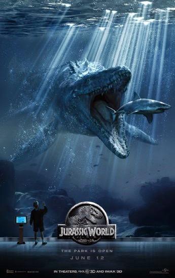Công Viên Khủng Long 4 - Jurassic World (2015)