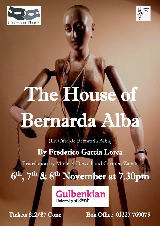 Miscriant: The House of Bernarda Alba