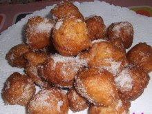 Sobremesas típicas de Samaín