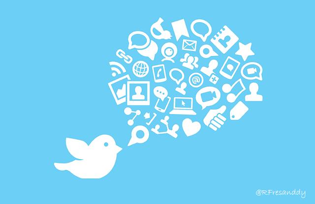 10 Alasan Orang Nge-tweet