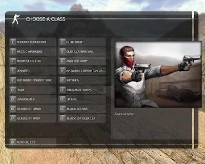 Counter strike v5