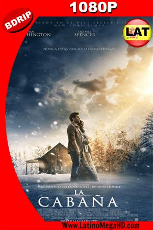 La Cabaña (2017) Latino HD BDRIP 1080p ()