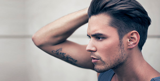 Men Hairstyles 2013 Images