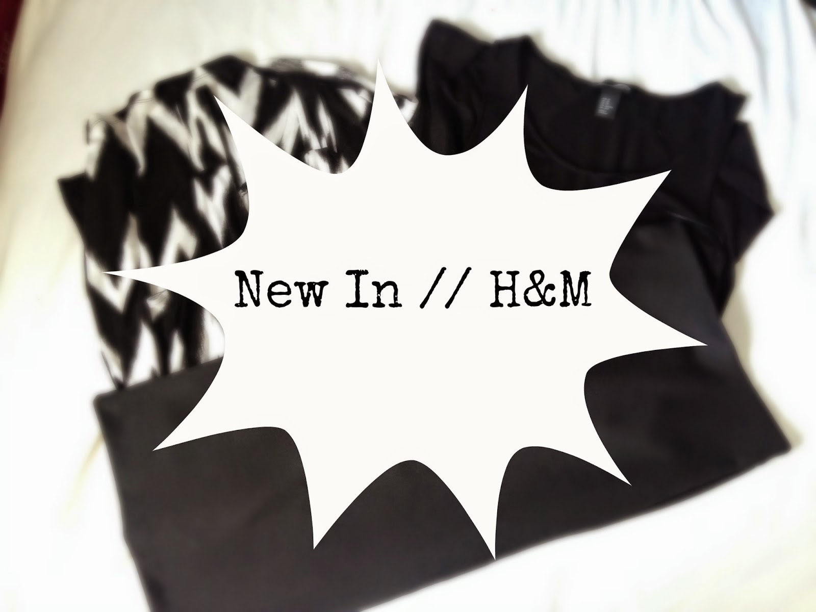 New In – H&M