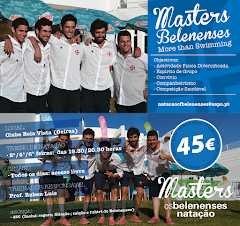 MASTERS do Belém!