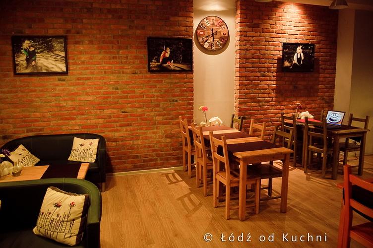 Le Loft Łódź od Kuchni