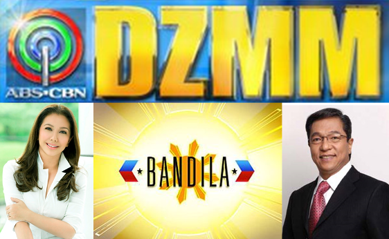 ABS-CBN and DZMM Named TV and Radio Stations of the Year at VACC Awards 2013; Korina, Ted's Failon Ngayon and Bandila also win awards