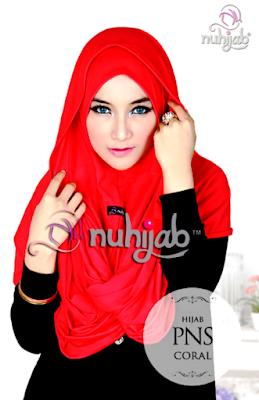Gambar Hijab Remaja Modern