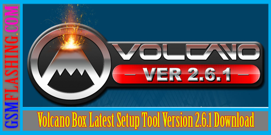 Volcano Box Latest Version 2.6.1 Download Link