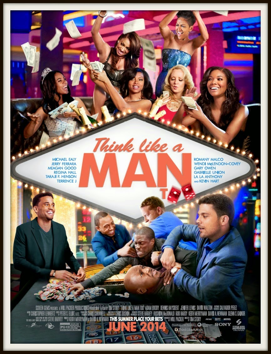 Think Like a Man Too 2014 BRRip tainies online oipeirates