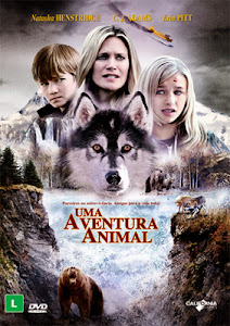 Download - Uma Aventura Animal Dual Áudio AVI DVDRip - Torrent