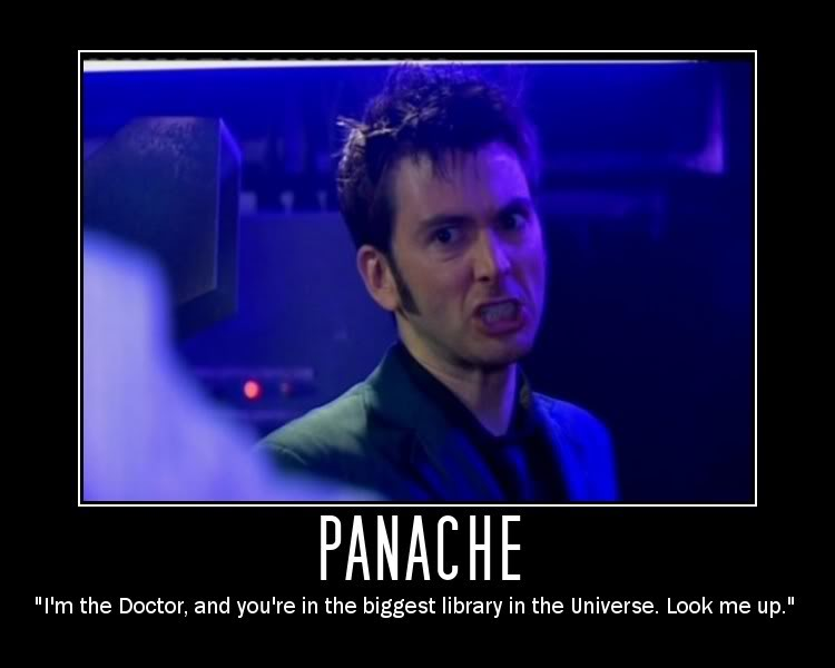 Doctor Who Funny Quotes David Tennant Images & Pictures - Becuo