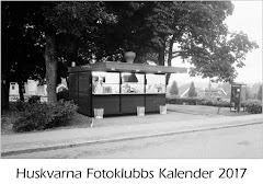 Fotoklubbens Kalender 2017