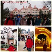 Paris Disneyland, here I come! (fun in paris disneyland)