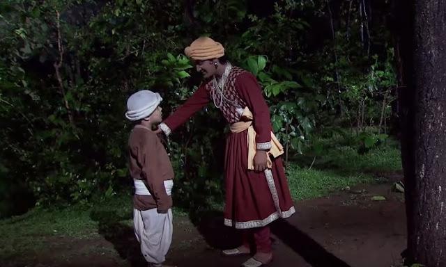 Sinopsis Mahaputra Episode 78