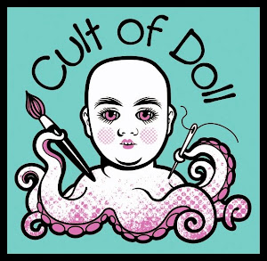 Cult of Doll Almanac