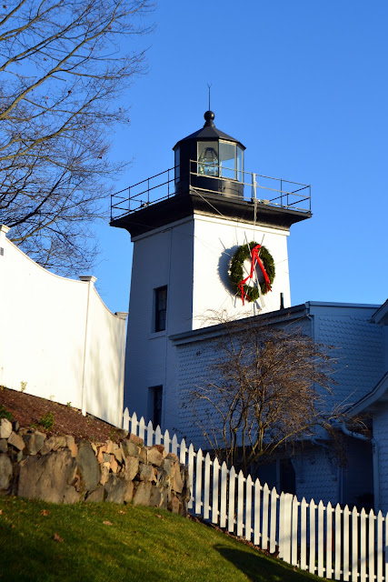 hospital point lighthouse