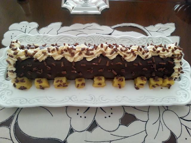 UN DESCANSO EN EL CAMINO - Página 39 Tronco+de+chocolate+y+tocinillo+cielo