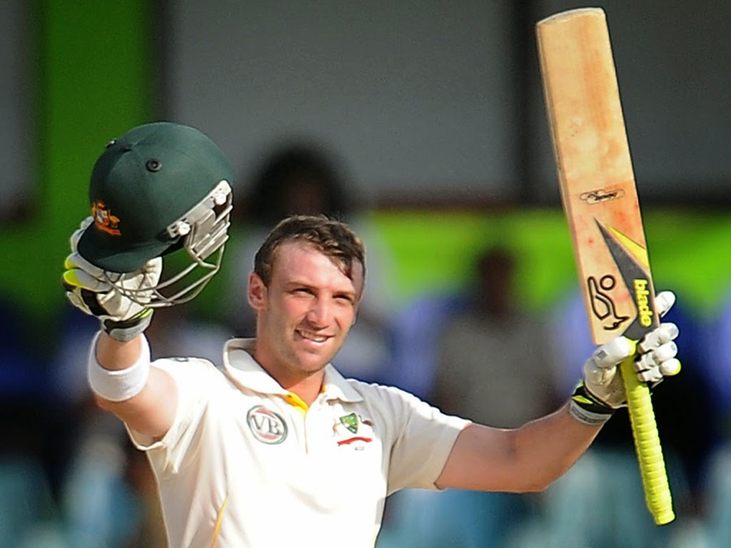 Phil Hughes-The Trending News
