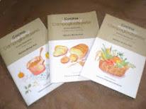 Cuadernillos de cocina SOLIDARIOS