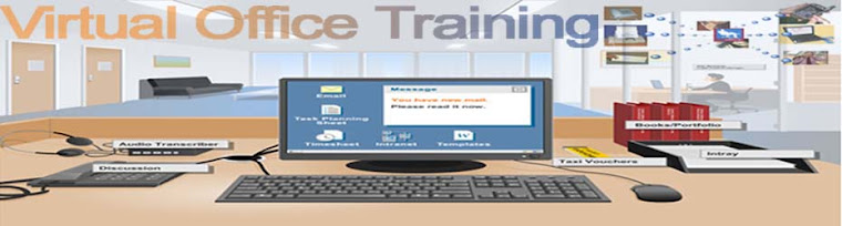 Virtual Office Training
