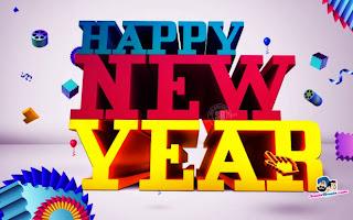 Kumpulan Kata Indah Tahun Baru 2014 | Bahasa Indonesia dan Inggris