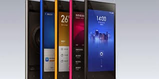 macam hp android murah terbaru Xiaomi Mi3S