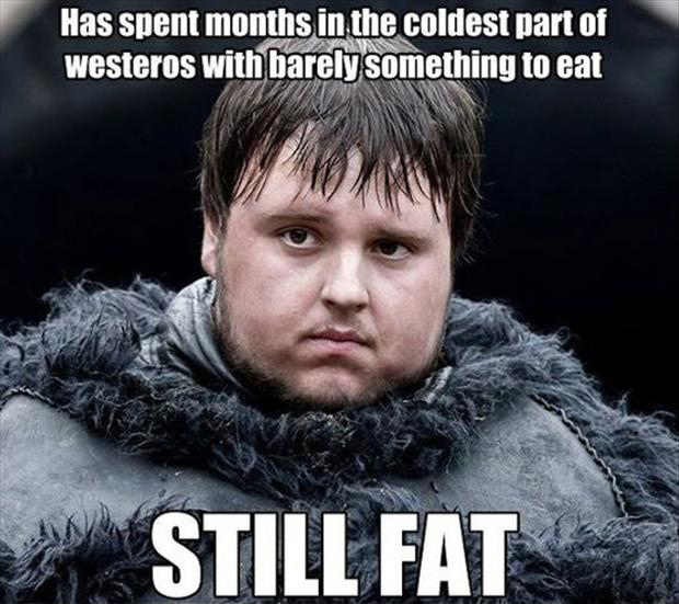 Funny Happy Birthday Meme Game Of Thrones : Oh i see what you did there