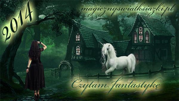 http://magicznyswiatksiazki.pl/czytam-fantastyke-2014/#comment-44927