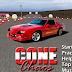 Cone Chaos