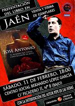 Jose Antonio: El hombre que todos convirtieron en mito