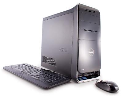 Dell XPS x8300-5215NBK