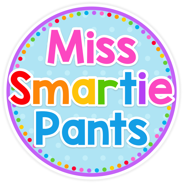 Miss Smartie Pants