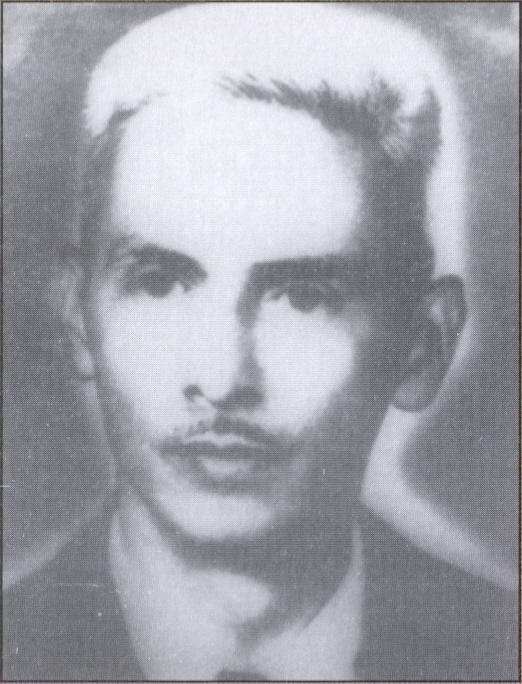 Resultado de imagen para Norberto Aguirre Palancares