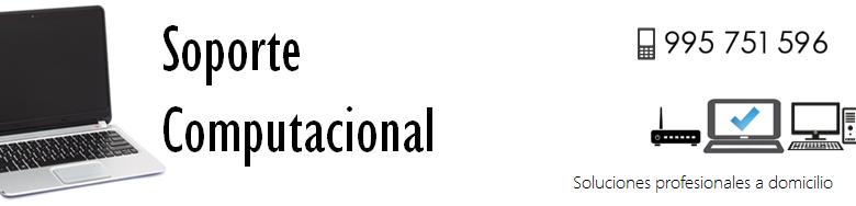 Soporte Computacional. Servicio Técnico Notebook HP Chile, Samsung, Acer, Dell, Lenovo, Sony,Toshiba