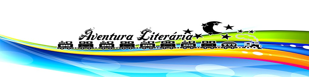 BLOG AVENTURA LITERÁRIA