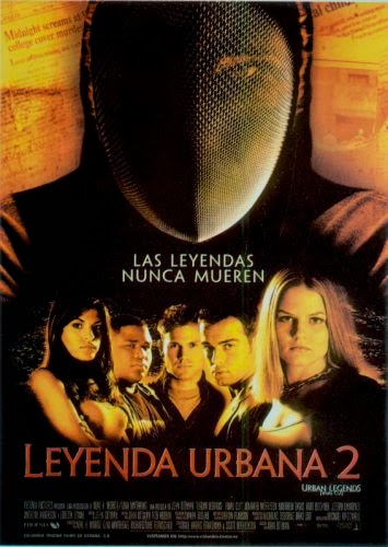 Leyenda Urbana 2