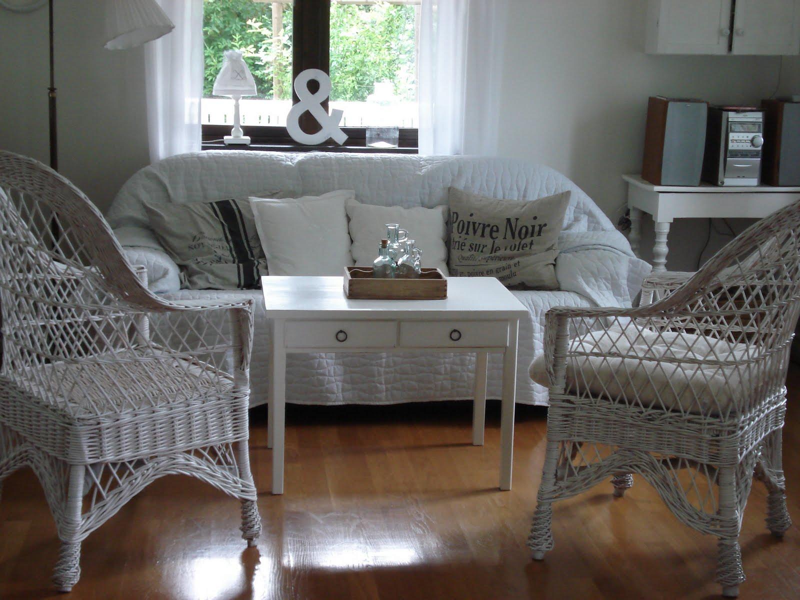 Syster vit: Snart kommer fönstermålaren
