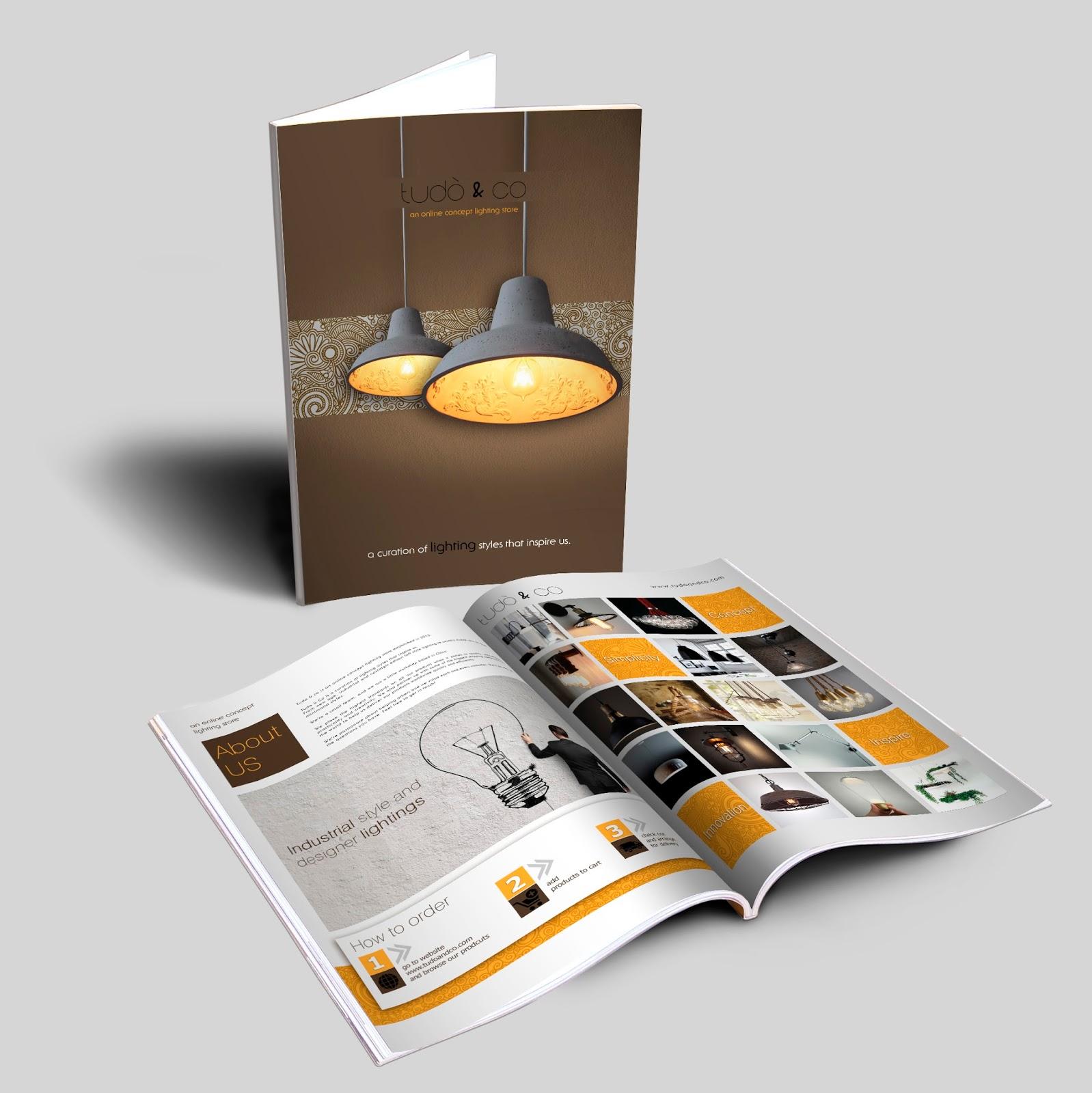 Brochure design, #brochure