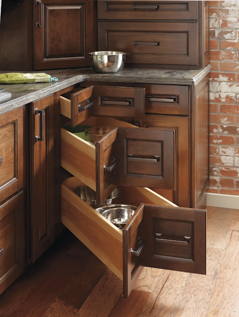 Corner Cupboard Drawers ~ A thanksgiving kitchen cupboard confession visa