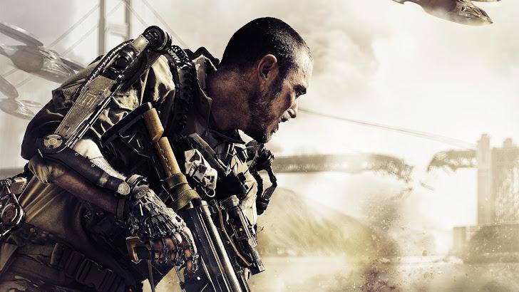 Call of Duty Advanced Warfare 16