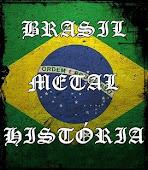 BRASIL METAL HISTÓRIA