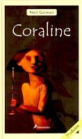 Coraline, Neil Gaiman