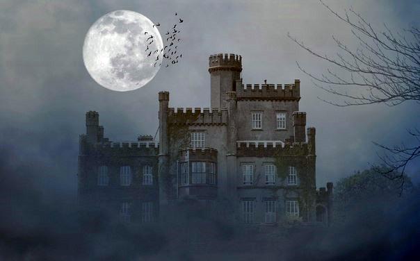 Castillo y Niebla