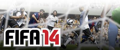 Spesifikasi Komputer/Laptop Minimum Untuk EA Sport Fifa 2014