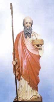 SAO JOAQUIM O AVO DE JESUS CRISTO