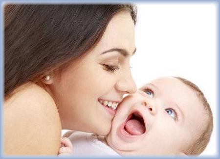 Imagenes y Fotos de Mamas y Bebes, parte 1