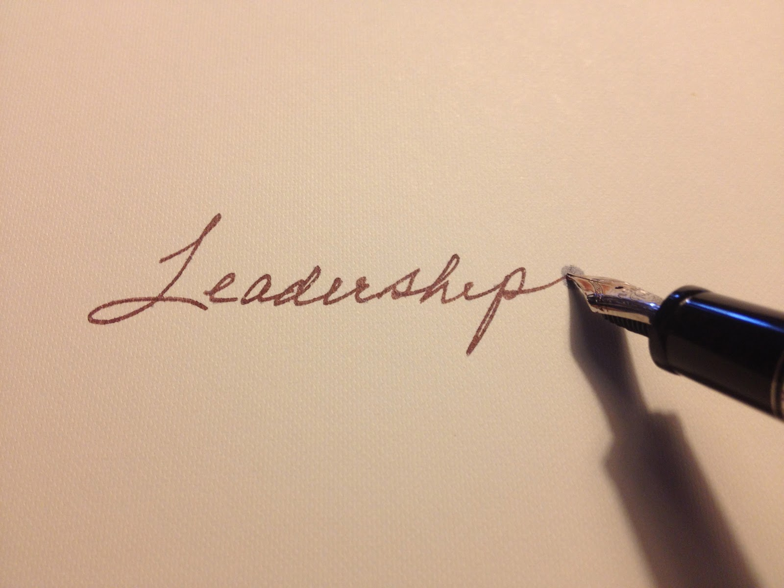 can leadership be taught Leadership and management skills can be taught through management training  programs.